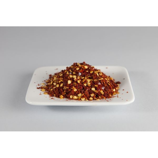 Chili drvené 2-3mm 500g